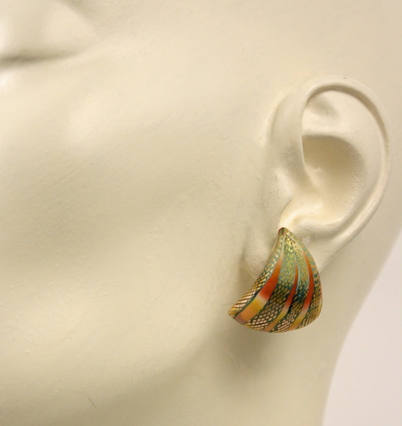 Elise Winters - Flair Earrings