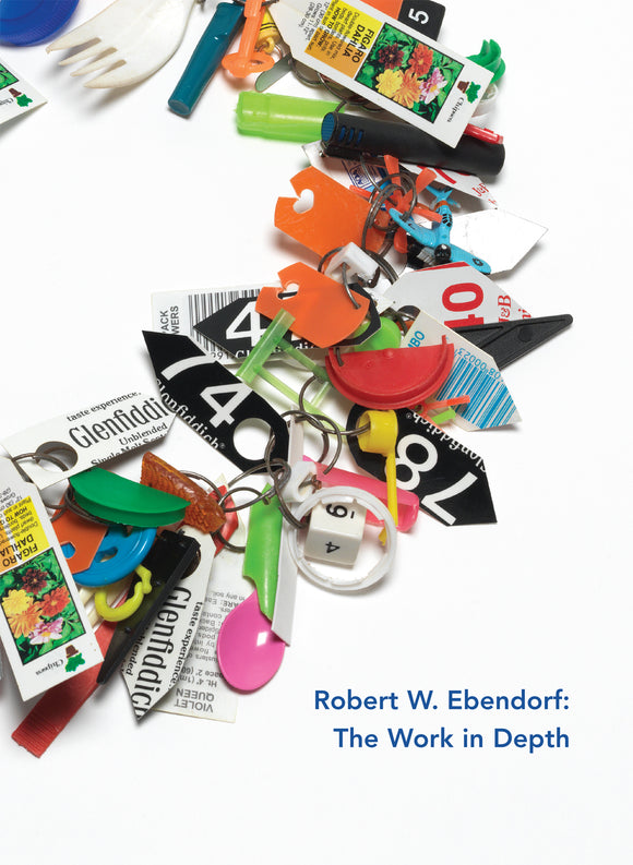 Robert W. Ebendorf: The Work in Depth