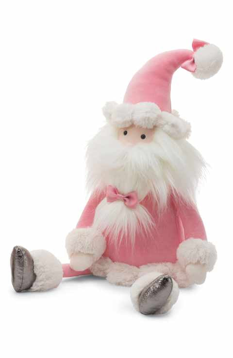 Jellycat—Splendid the Santa—Special Holiday Edition 2019