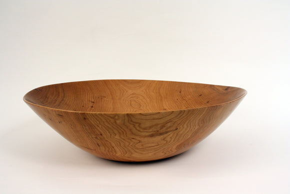 David Lory—White Ash Bowl
