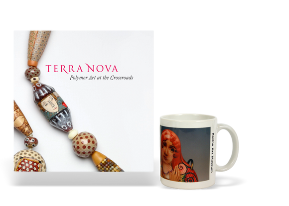Terra Nova: Polymer Art at the Crossroads Gift Set