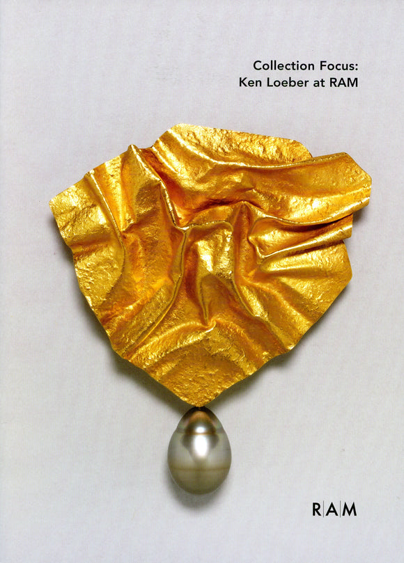 Ken Loeber: Exhibition Catalogue