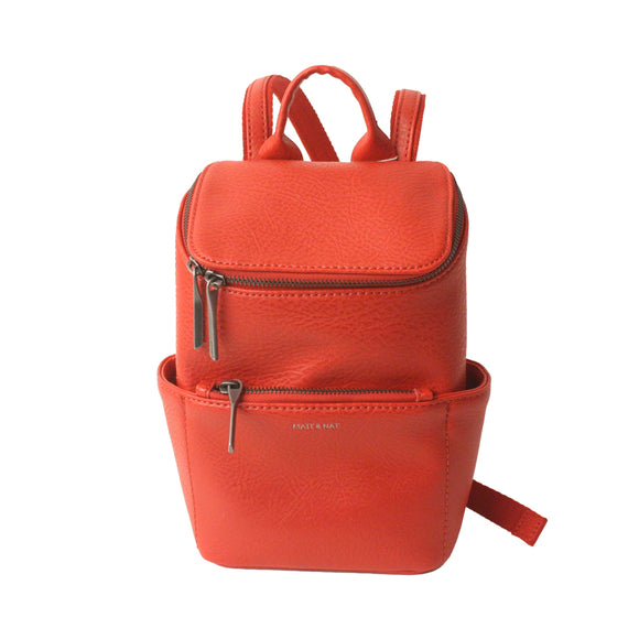 Vegan Mini Backpacks