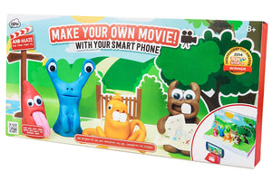 Ani-Mate Movie Maker Kit