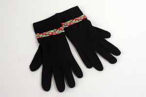 Braided Gloves
