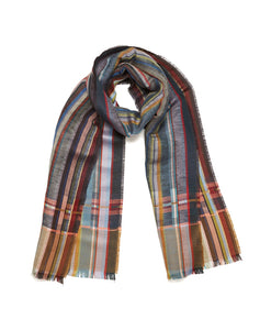 Wallace Sewell - Silk and Linen Scarf
