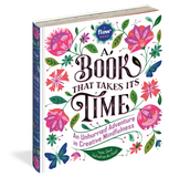 A Book That Takes Its Time