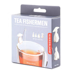 Tea Fishermen Set