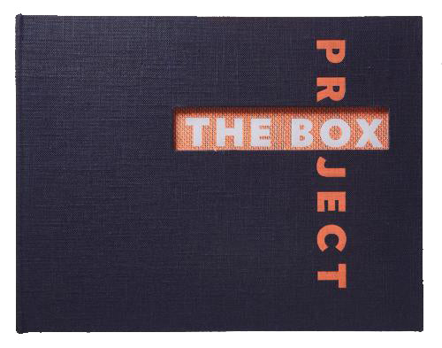 Lloyd Cotsen Collection - The Box Project