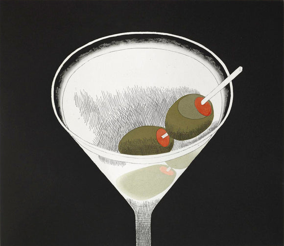 Mark Adams—Martini