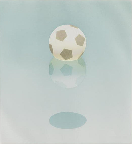 Mark Adams—Soccer Ball