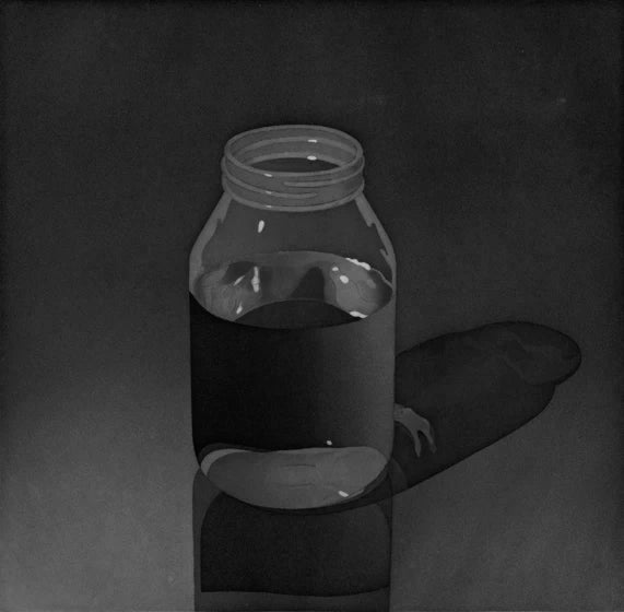 Mark Adams—Water Jar