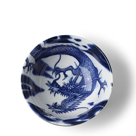 Flying Dragons Bowls