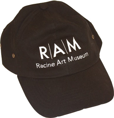RAM Logo Adjustable Cap