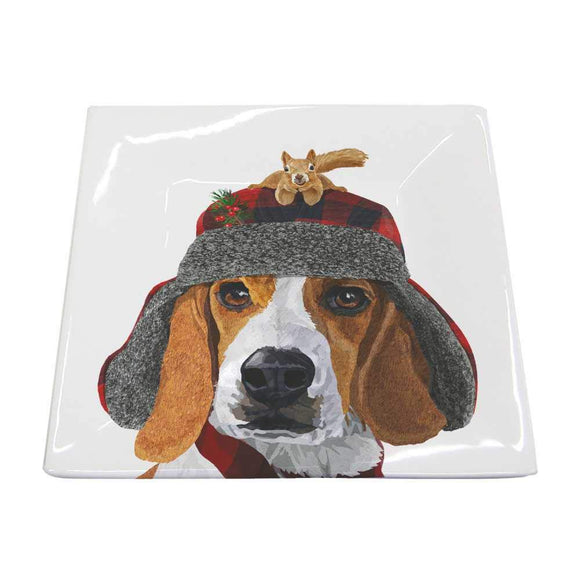 Holiday Pet Plates
