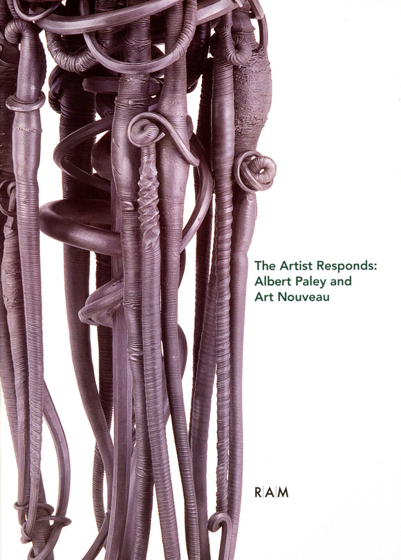 The Artist Responds: Albert Paley and Art Nouveau