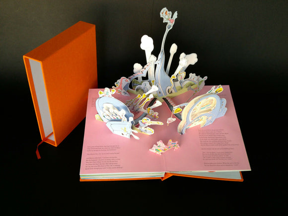 Horton Hears a Who! Pop-Up Book—Limited Edition