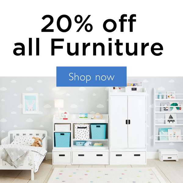 20% off all furniture