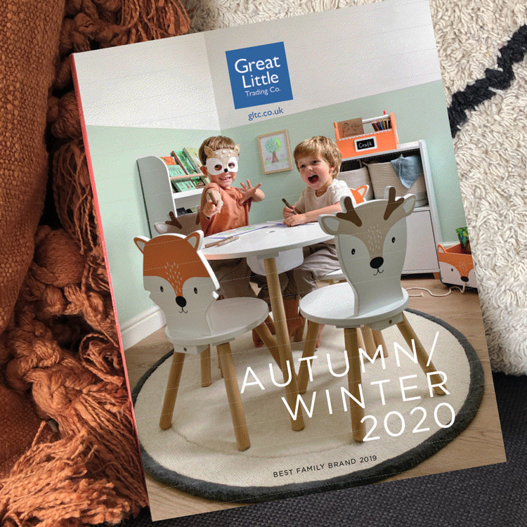 autumn winter catalogue children's furniture