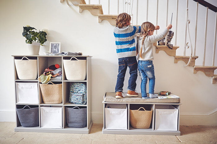 CUBE STORAGE - KEEPING HOMES CLUTTER-FREE SINCE 2012