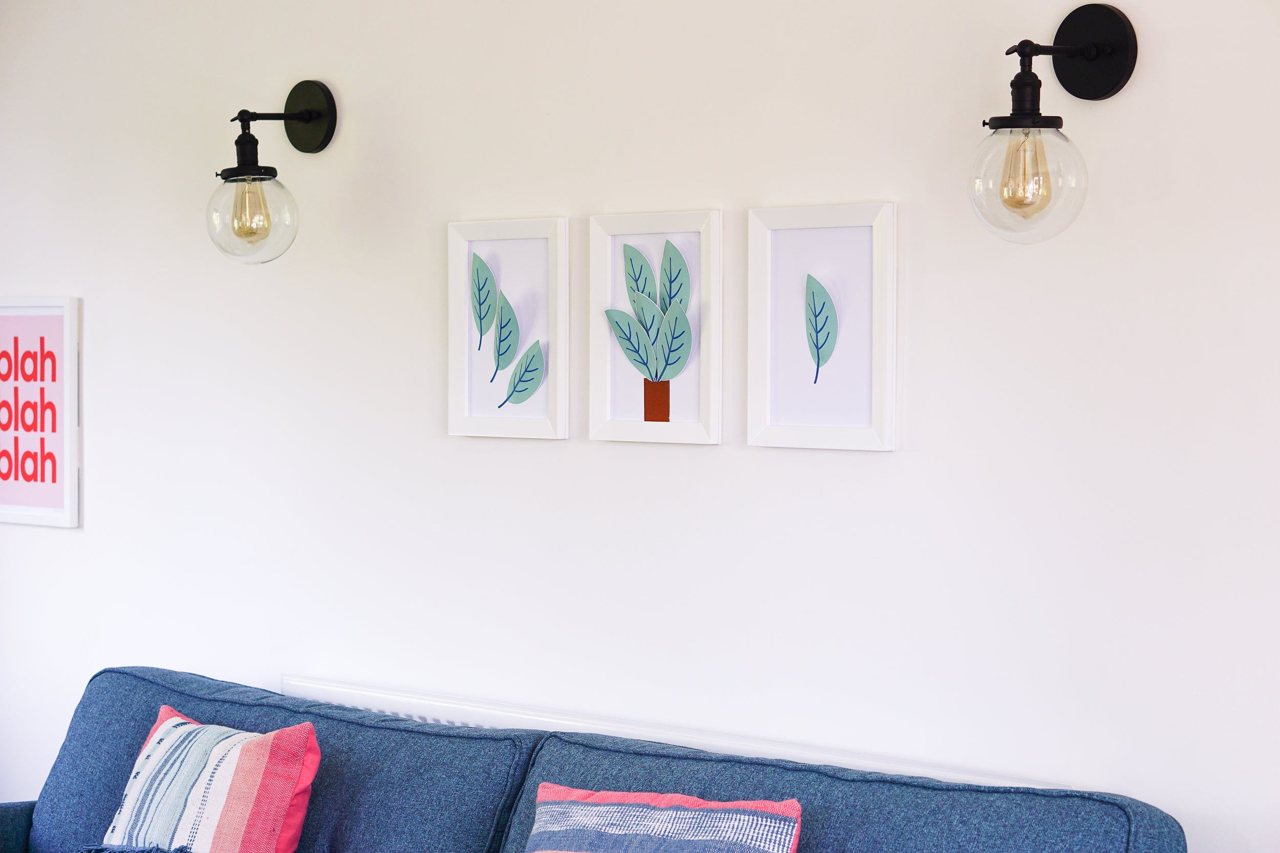Room Accessories: Creative Ways To Display Artwork