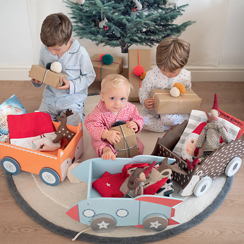 Christmas Eve Box Ideas for Kids