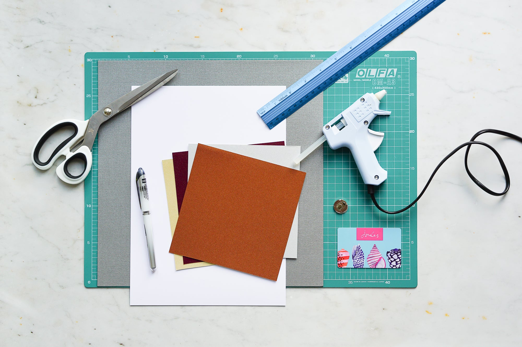 Get Crafty: Make Your Own Father's Day Card & Gift