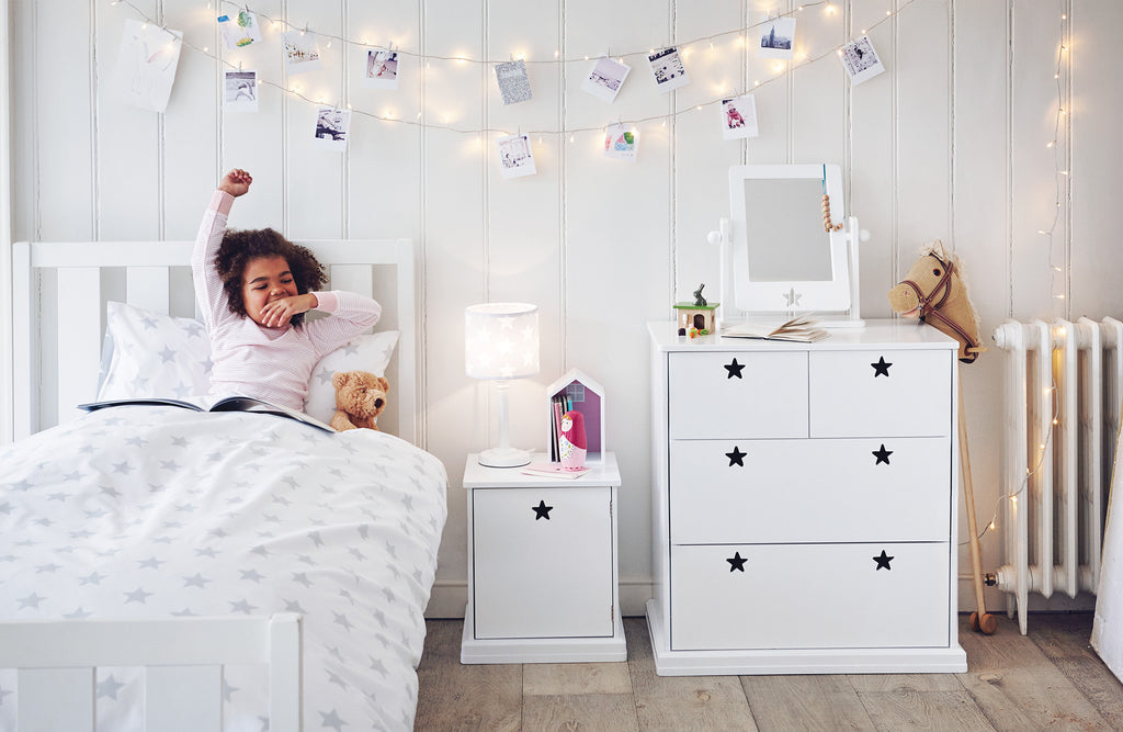 Star Bright Bedroom Furniture