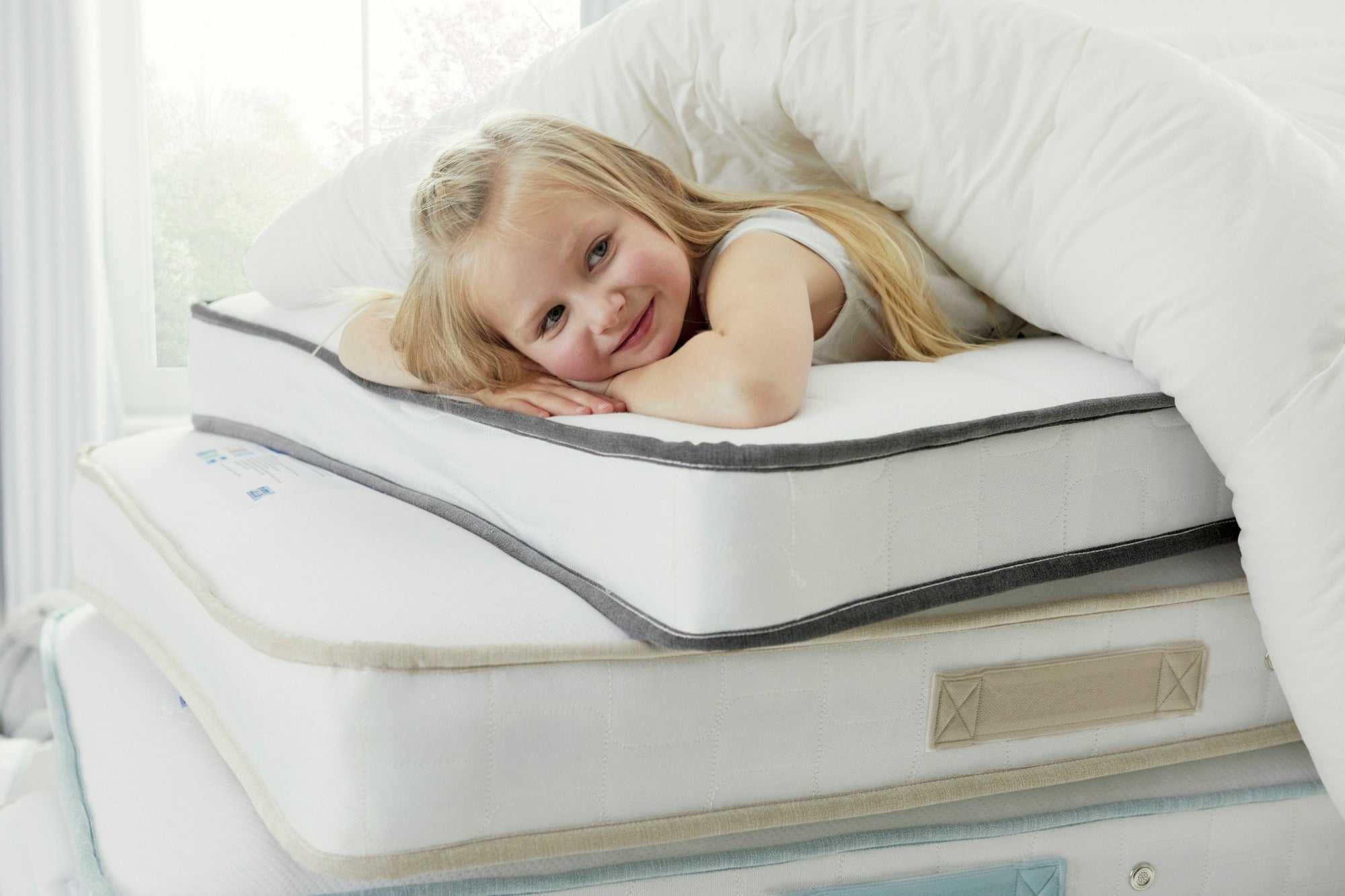Behind The Scenes: Your Mattress Questions Answered