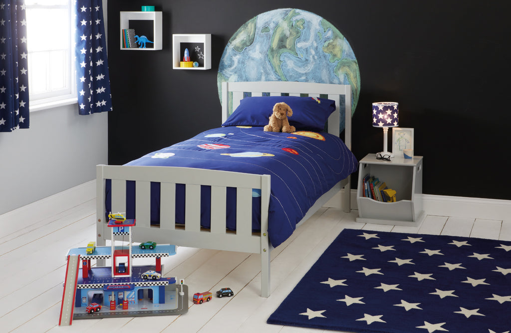 Navy Star Space Collection