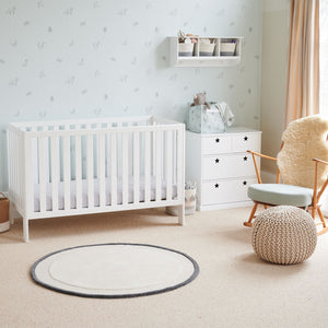 Nursery & Toddler Bedroom Ideas