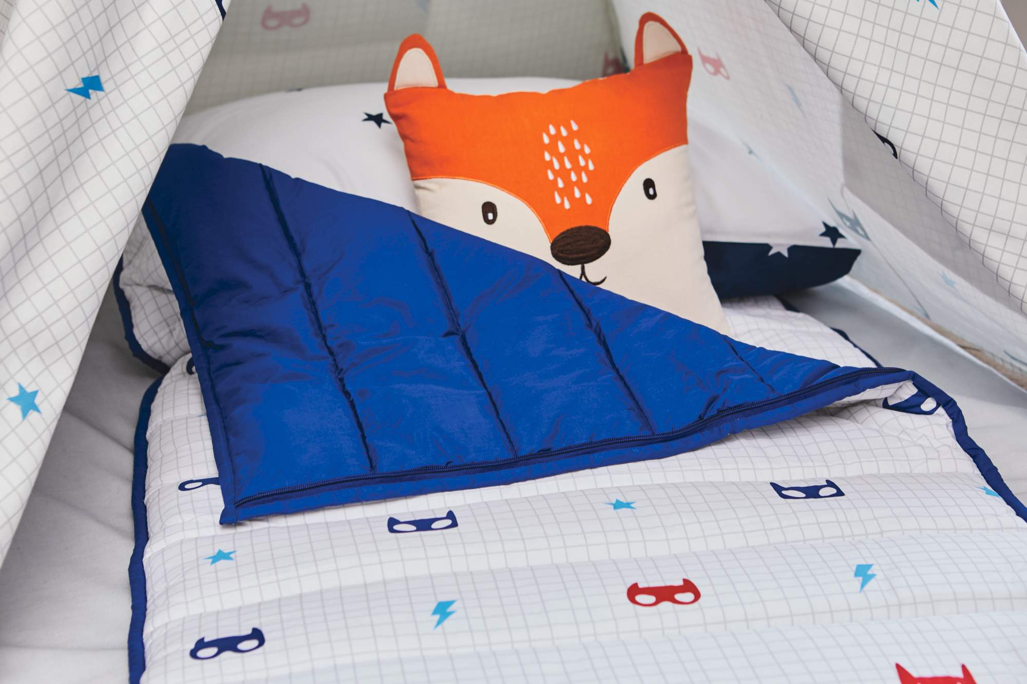Get ready for friends and family staying over at Christmas with our spare beds and sleeping bags