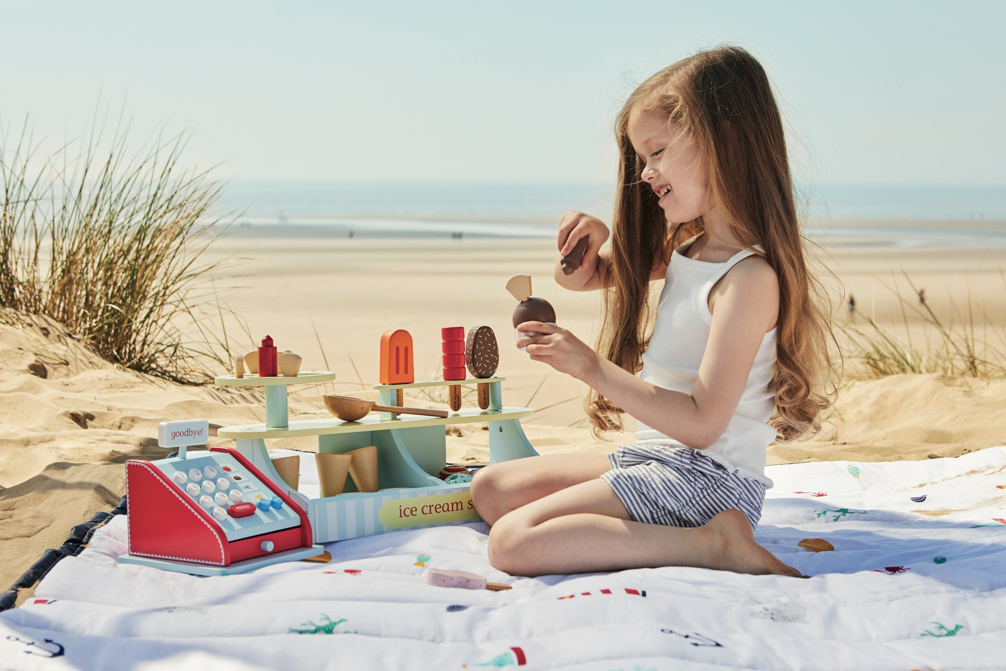 The Great Outdoors: Toys To Take Outside