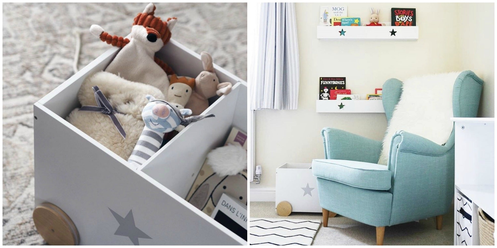 #MyGLTC: No Playroom? No Problem!