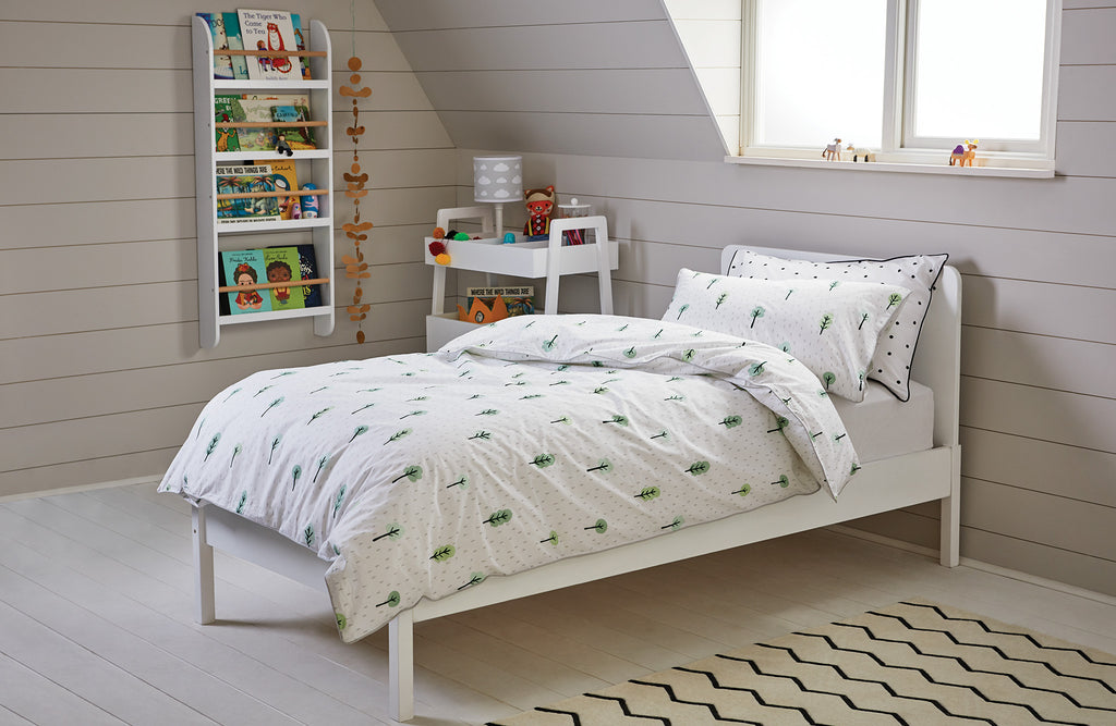 Woodland bedding set