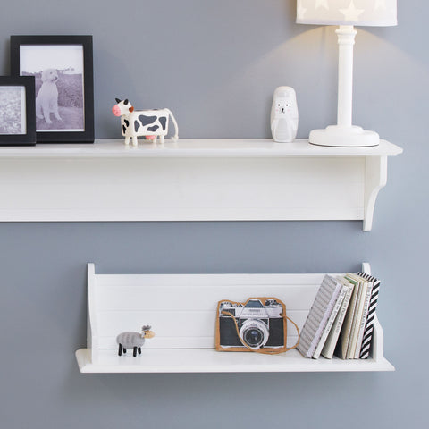 Wondrous Any Which Way Book Shelf White Home Interior And Landscaping Ferensignezvosmurscom