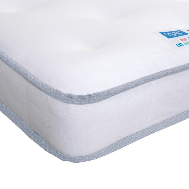 Luxury Mattress, All Rounder (UK Single)