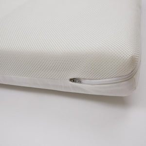 Nutkin Toddler & Cot Bed Mattress