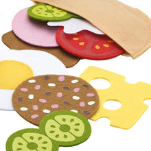 Play Sandwich Set