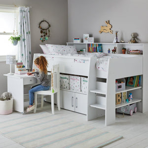 Reece Cabin Bed