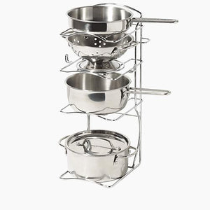 Toy Pots & Pans, Metal
