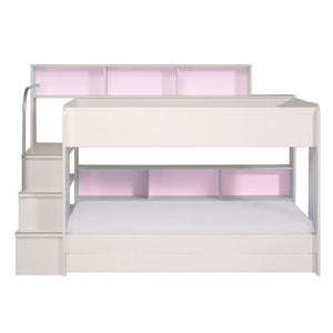 Harbour Storage Bunk Bed + Truckle