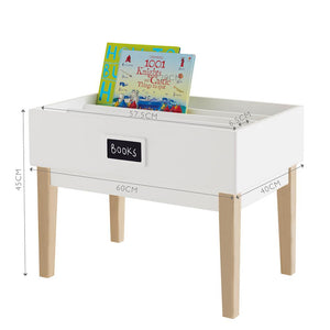 Potter Library Table Home > Furniture > Tables & Play Tables GLTC