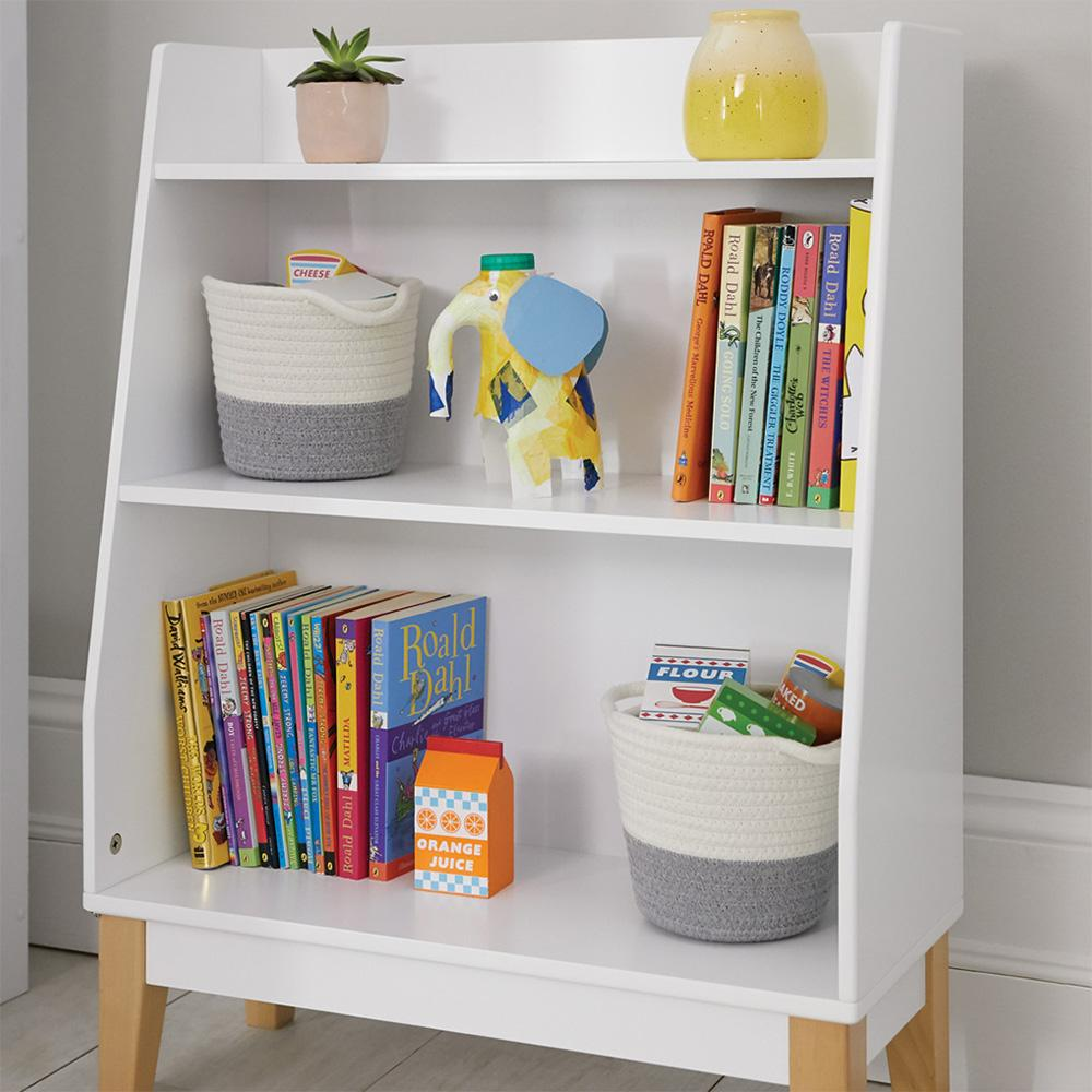 child narrow products award range tb alphabet children lowercase s tidy soft kids original books the bookcase white winning bookcases colour retro