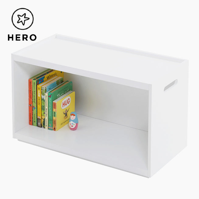 Rackham Book Shelf Home > Storage > Stacking Storage GLTC