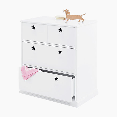 Star Bright Chest of Drawers.