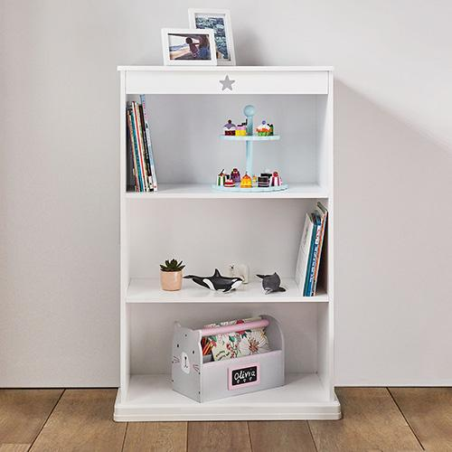 Star Bright Bookcase Home > Storage > Bookcases & Bookshelves G.L.T.C Limited