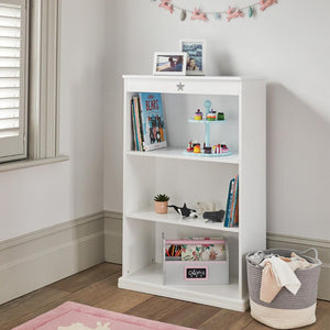 Star Bright Bookcase