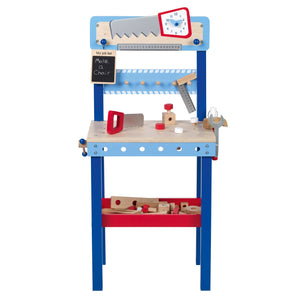 Fix It Workbench