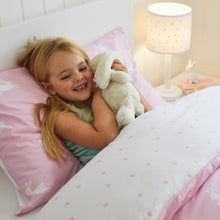 Bunny Hop Bedding Set - Single